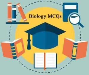 Biology MCQs Quiz Online Test
